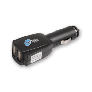CARG USB PAUTO NOGA 2P USB-2
